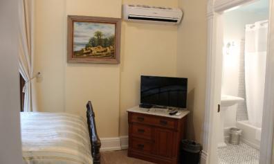 Guest Room #204