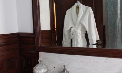 Guest Room 201